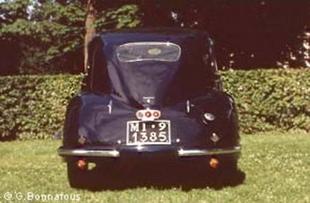 FIAT 1500 Touring Superleggera - Festival automobile de Mulhouse 2004   - Page 2.com