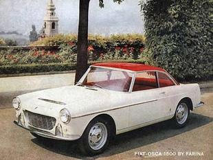 FIAT OSCA - Saga OSCA   - Page 1.com