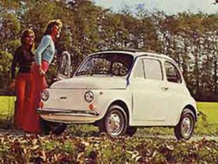 Acheter une FIAT 500 (1957- ) - guide d'achat