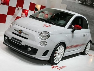 fiat 500 abarth essesse. Black Bedroom Furniture Sets. Home Design Ideas