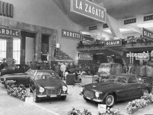 FIAT 8V Zagato - Saga Zagato   - Page 1.com