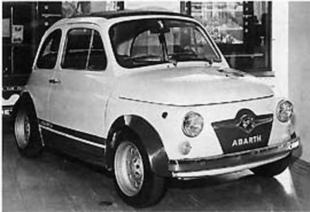 FIAT ABARTH 595 et 695 -  - Page 2.com