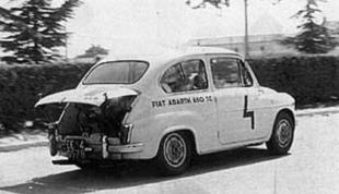 FIAT ABARTH 600 -  - Page 2.com