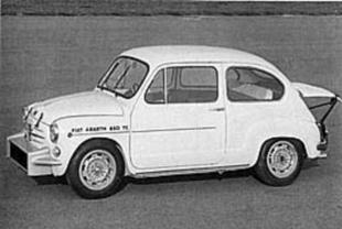 FIAT ABARTH 600 - Le sorcier Abarth   - Page 2.com