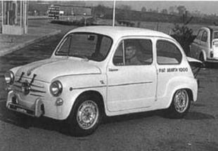 FIAT ABARTH 600 - Le sorcier Abarth   - Page 3.com