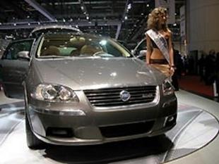 FIAT Croma - Salon de Genève 2005.com