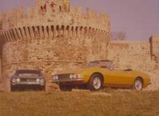 Acheter une FIAT Dino coupés et cabriolets (1969- ) - guide d'achat