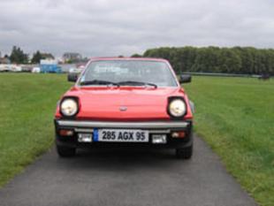 Acheter Une Fiat X 1 9 1982 1989 Guide D Achat Motorlegend