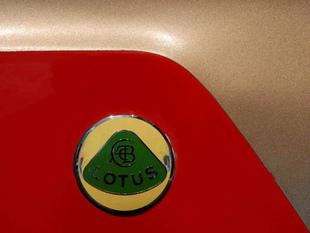 FORD Cortina Lotus Mk1 - Grand Prix de l'Age d'Or 2007   - Page 2.com