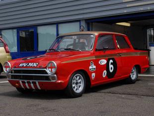 FORD Cortina Lotus Mk1 -  - Page 3.com