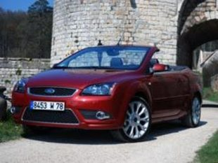 FORD Focus Coupé-Cabriolet 2.0 16V