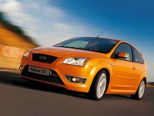 essai ford focus st motorlegend. Black Bedroom Furniture Sets. Home Design Ideas