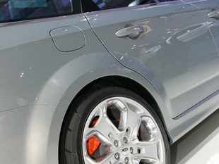 FORD Mondeo Concept -  - Page 2.com