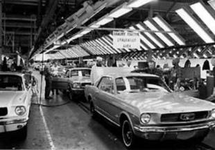 FORD MUSTANG première génération - Saga Ford Mustang   - Page 2.com