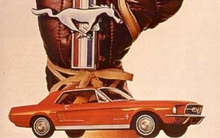 FORD MUSTANG 1964 à 1970 - Les muscle cars américains   - Page 3.com
