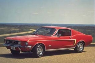 FORD MUSTANG 1964 à 1970 -  - Page 3.com