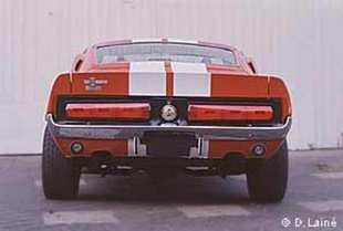FORD MUSTANG 1964 à 1970 - Les muscle cars américains   - Page 4.com