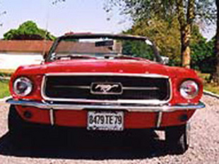 FORD MUSTANG cabriolet - 7ème Sport et Collection   - Page 1.com