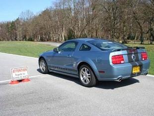 FORD MUSTANG GT nouvelle génération -  - Page 3.com