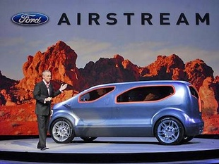 FORD USA Airstream