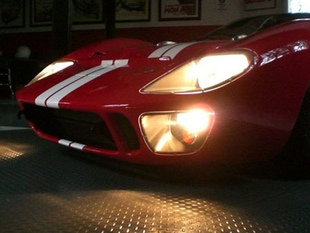 FORD USA GT 40