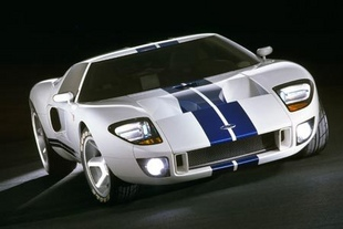 FORD USA GT, le mythe ressuscité - Ford GT   - Page 1.com