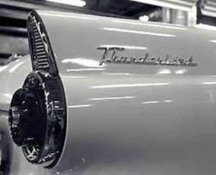 FORD USA Thunderbird 1ere génération - Cinquantenaire Thunderbird   - Page 2.com