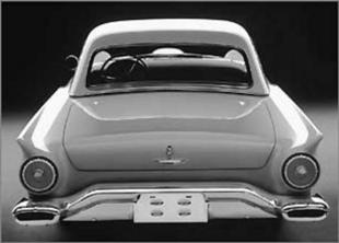 FORD USA Thunderbird 1ere génération - Cinquantenaire Thunderbird   - Page 3.com