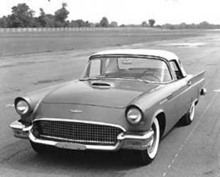 FORD USA Thunderbird 1ere génération -  - Page 3.com