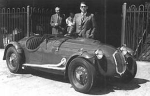 FRAZER NASH Le Mans 1951 - Tour Auto 2002   - Page 3.com