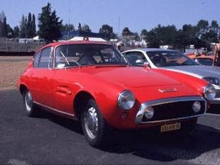 GHIA 1500 GT - La Carrosserie Ghia   - Page 1.com
