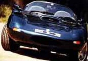 GINETTA  - La passion du roadster anglais .com