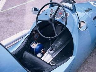 GORDINI F1 2,5 litres -  - Page 1.com