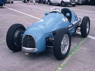 GORDINI F1 2,5 litres -  - Page 3.com