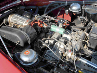 GREGOIRE Sport Cabriolet 1958 - Les 40 ans de la FFVE   - Page 2.com