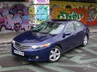 Essai HONDA Accord 2.2i-DTEC