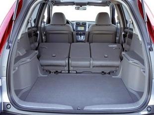 HONDA CR-V 2.2 i-CTDi Elegance - 4x4 compacts : lequel choisir ?   - Page 2.com