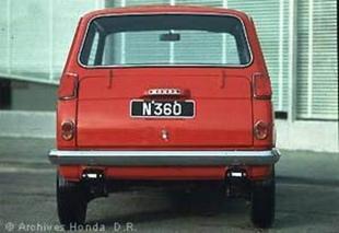 HONDA N360 et N600 -  - Page 2.com