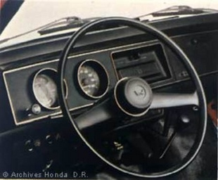 HONDA N360 et N600 - Saga Honda   - Page 3.com
