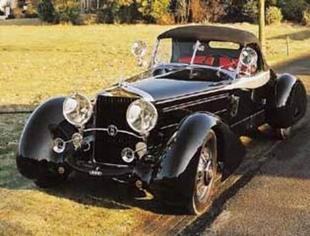 HORCH 710 roadster - La collection Rolf Meyer   - Page 2.com