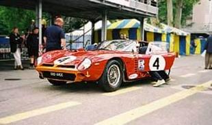 ISO Grifo A3C - Grand Prix Historique de Pau 2002   - Page 2.com