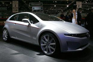ITAL DESIGN VW Tex - .com