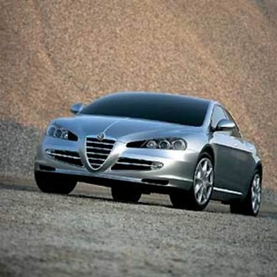 ITAL DESIGN Alfa Romeo Visconti -  - Page 3.com