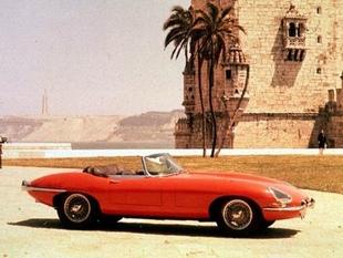 Acheter une JAGUAR Type E Série 1 4,2 L cabriolet (1964-1968) - guide d'achat