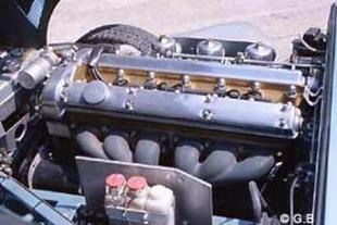 JAGUAR Type E 3,8 Litres - Grand Prix de l'Age d'Or 2001   - Page 3.com