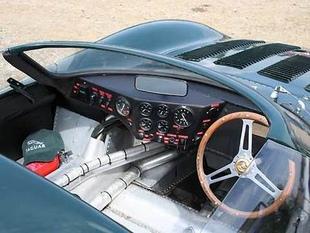 JAGUAR XJ 13 - Le Mans Classic 2006   - Page 2.com