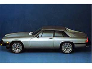 Acheter une JAGUAR XJ S (1981- ) - guide d'achat