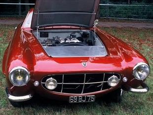 JAGUAR XK 120 Ghia Supersonic - Festival Automobile Historique 2005   - Page 2.com