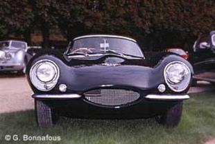 JAGUAR XK SS de Steve McQueen - Louis Vuitton Classic 2003   - Page 1.com