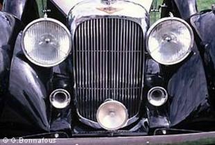 LAGONDA LG 6 - Autojumble de Beaulieu 2004   - Page 2.com